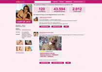 Sexanzeigen, Fickvideos, private Webcams, Versaute Camgirls